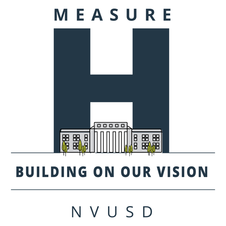 Measure H logo