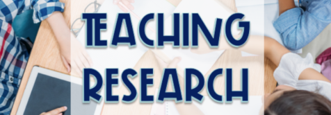 teaching research