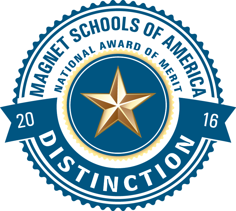 magnet school distinction award