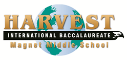 Harvest MS logo