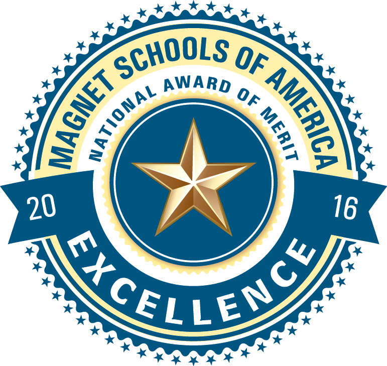 magnet school excellence award