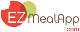 Meal Application Button