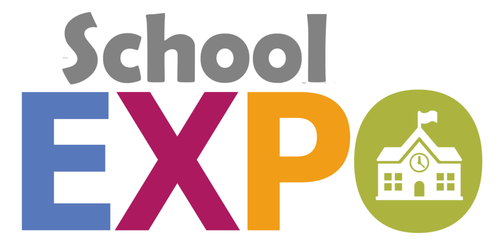 school expo logo