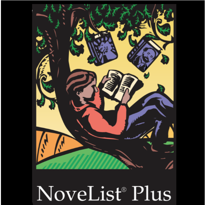 Novelist Plus book finder
