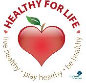 Healthy for Life logo